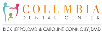 Columbia Dental Center Logo